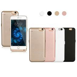 10000mAh Battery Case External Power Charger Charging Cover