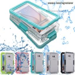 Waterproof Shockproof Hard Case Cover For Samsung Galaxy S10