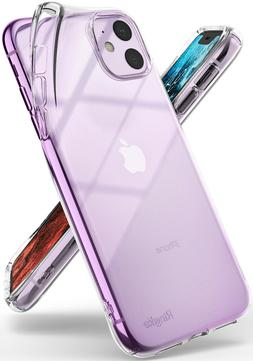 Apple iPhone 11, 11 Pro, 11 Pro Max Case Ringke  Clear Thin