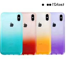 For Apple iPhone 11 Pro Max New Tech21 Pure Shaded Cover Cas