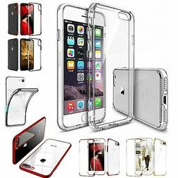 For iPhone 7 8 Plus X XS MAX XR 11 Pro Case Shockproof Silic