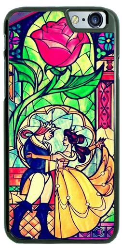 Disney Beauty and the Beast Rose Phone Case Cover Fits iPhon