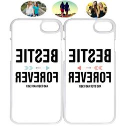 Bestie Forever And Ever Best Friend Phone Case Cover For iPh