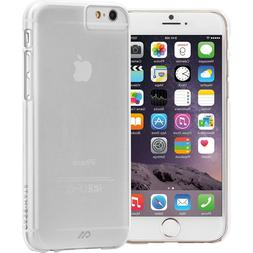 Case-Mate Barely There Case for Apple iPhone SE 5 5S