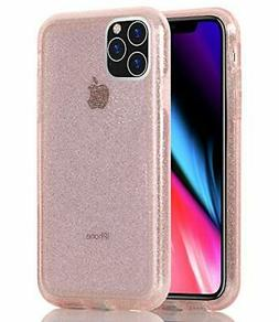 clear glitter case for iphone 11 pro