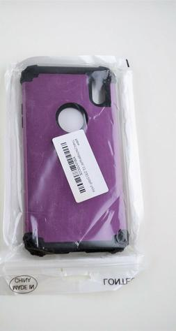 Lontect Compatible iPhone Xs Max Case