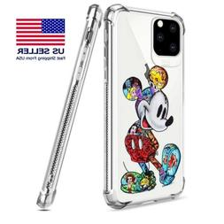 DISNEY COLLECTION iPhone 11 Pro Case 2019 5.8 Inch Colorful
