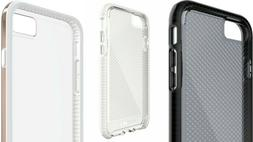 Tech21 Evo Check or Elite Ultra Thin Skin Case Cover For iPh