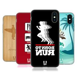 HEAD CASE DESIGNS EXTREME SPORTS COLLECTION 2 GEL CASE FOR A