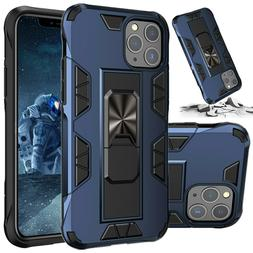 For iPhone 11 Pro 6 6s 7 8 Plus XS Max XR X Case Kickstand S