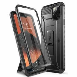 iPhone 11 Pro Max Case SUPCASE UB PRO Rugged Holster Cover w