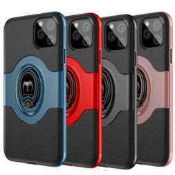 For iPhone 11 Pro Max Case Mosafe®  Hybrid Kickstand Shockp