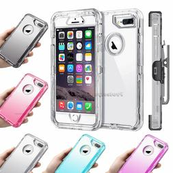 For iPhone 11 Pro Max XS XR X 7 8 Slim Case With Stand Holde
