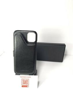 LOHASIC iPhone 11 Pro Wallet Case with 5 Card Holder, Premiu