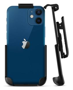 iPhone 12/12 Pro Belt Clip  Secure Fit Rotating Holster