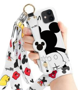 iPhone 12 Mini Cell Phone Case - Disney's MICKEY MOUSE - Sho