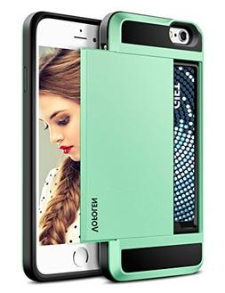 iPhone 6 Case, Vofolen Impact Resistant Protective Shell iPh