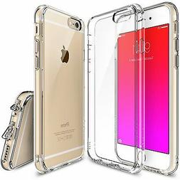 iPhone 6S Plus Case, Ringke  Shockproof Protective Crystal C