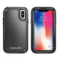 iPhone X Case | Pelican Shield Case for iPhone X - Ultra sli