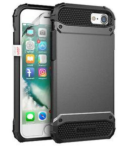 iPhone SE 2020 / 8 Protective Case Shockproof Hard Cover