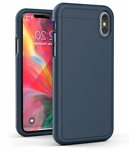 iPhone XS Max Slim Case Cover   Ultra Thin Protective Grip  