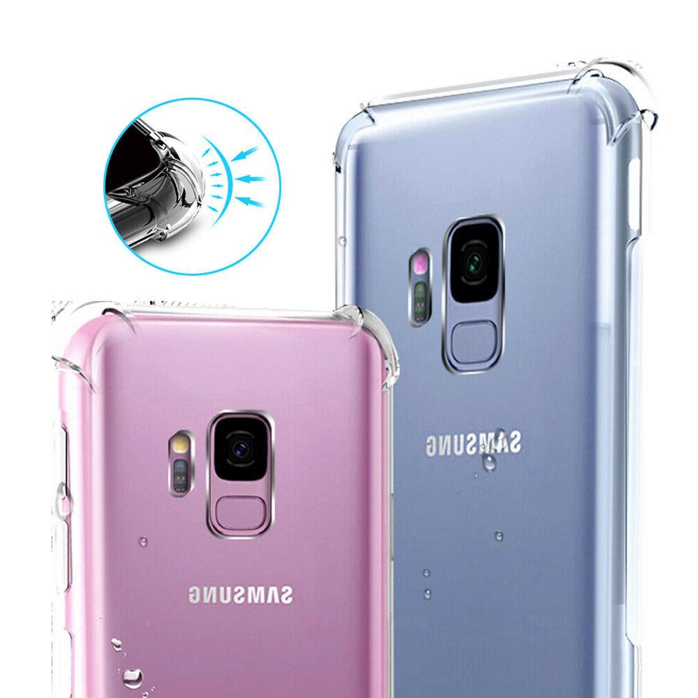 5Lot Clear For Galaxy S10e