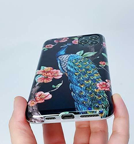 Blingy's Shockproof Peacock