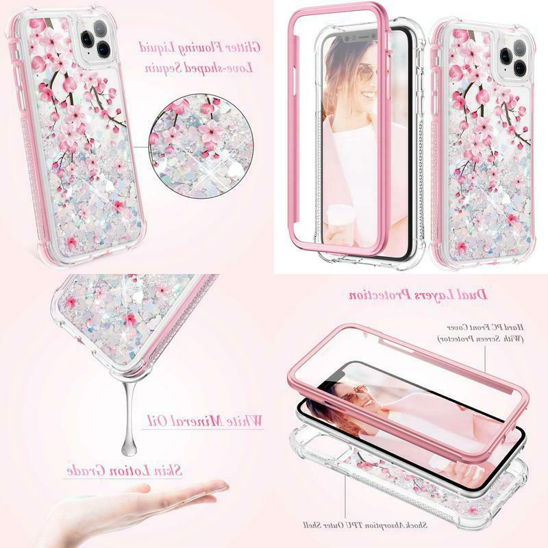 case for iphone 11 pro max glitter