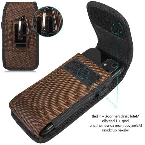 Cell Phone Holster Case Clip for XR XS
