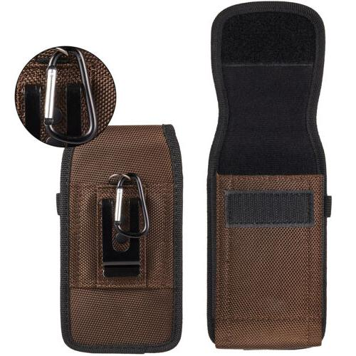 Cell Phone Pouch Holster Case Clip for XS Galaxy S10