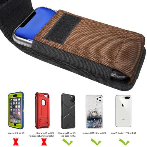 Cell Holster Clip XS Galaxy