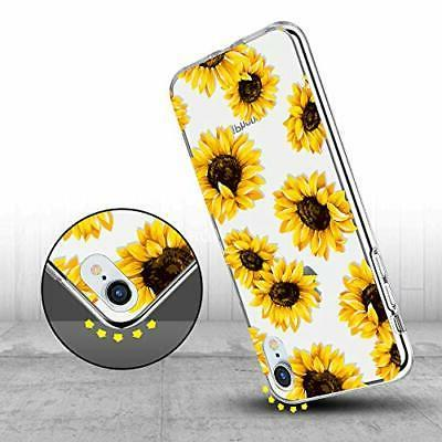 Caka Clear Case for Floral