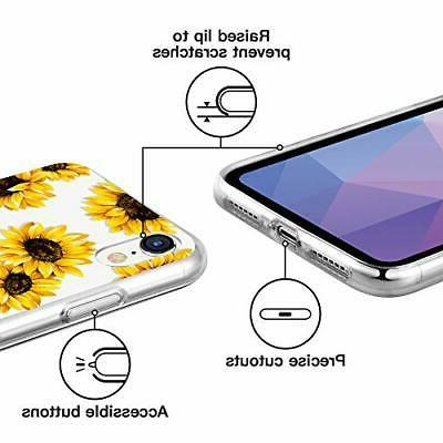 Caka for iPhone Floral Case Flower