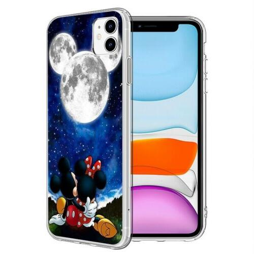 Disney MIckey/Minnie mouse iphone