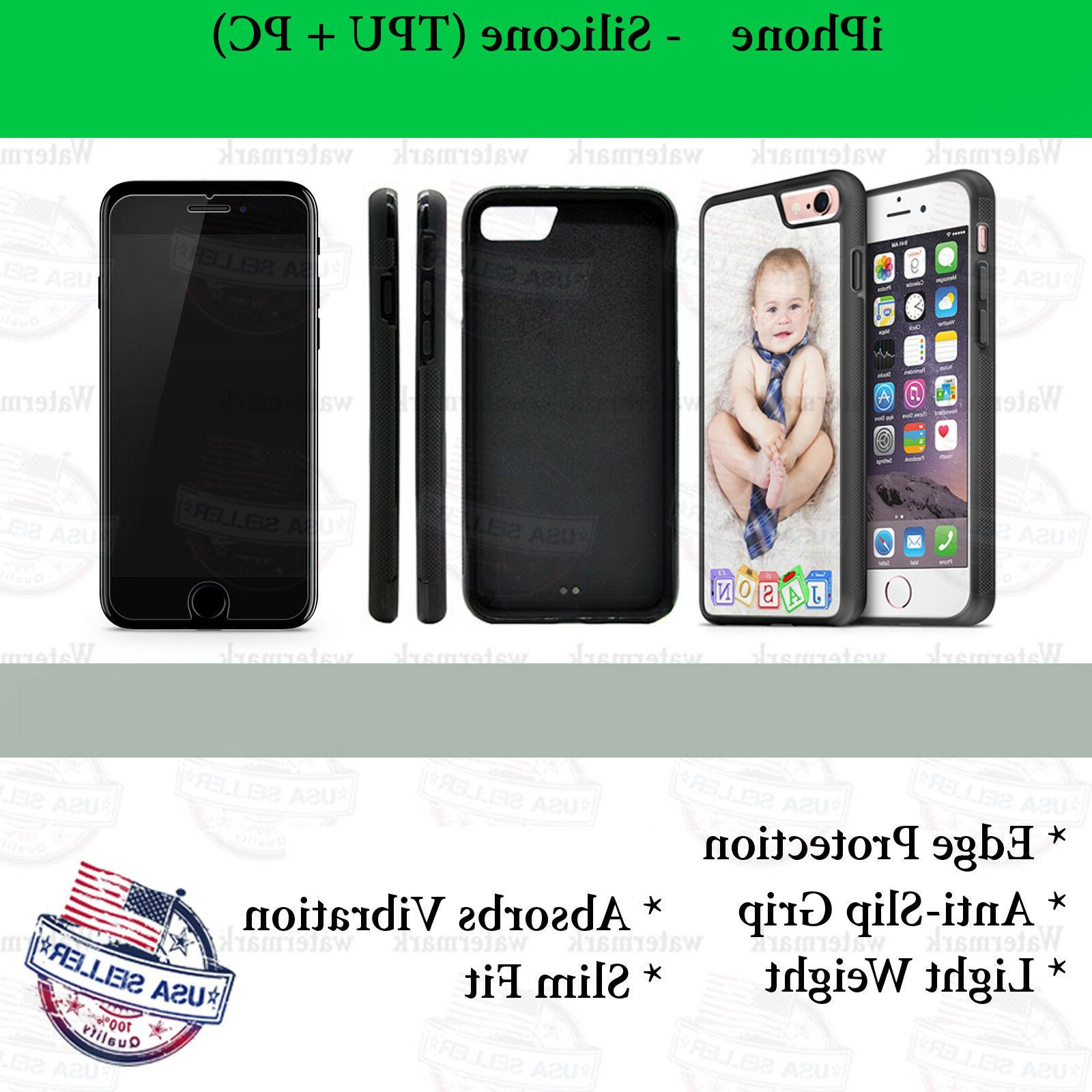 Silverback Gorilla You Cover Fits iPhone LG