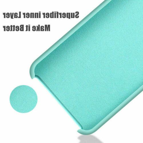 Genuine Case Cover for 8 7 XS