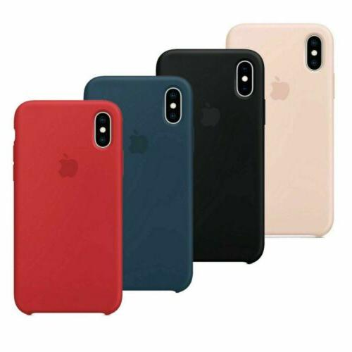 Genuine Cover for 8 XS Max