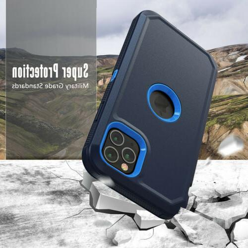 For iPhone Pro Armor Phone