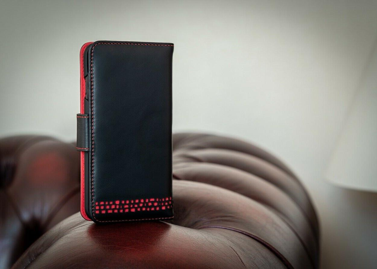 iPhone Wallet Phone Case - Many Features
