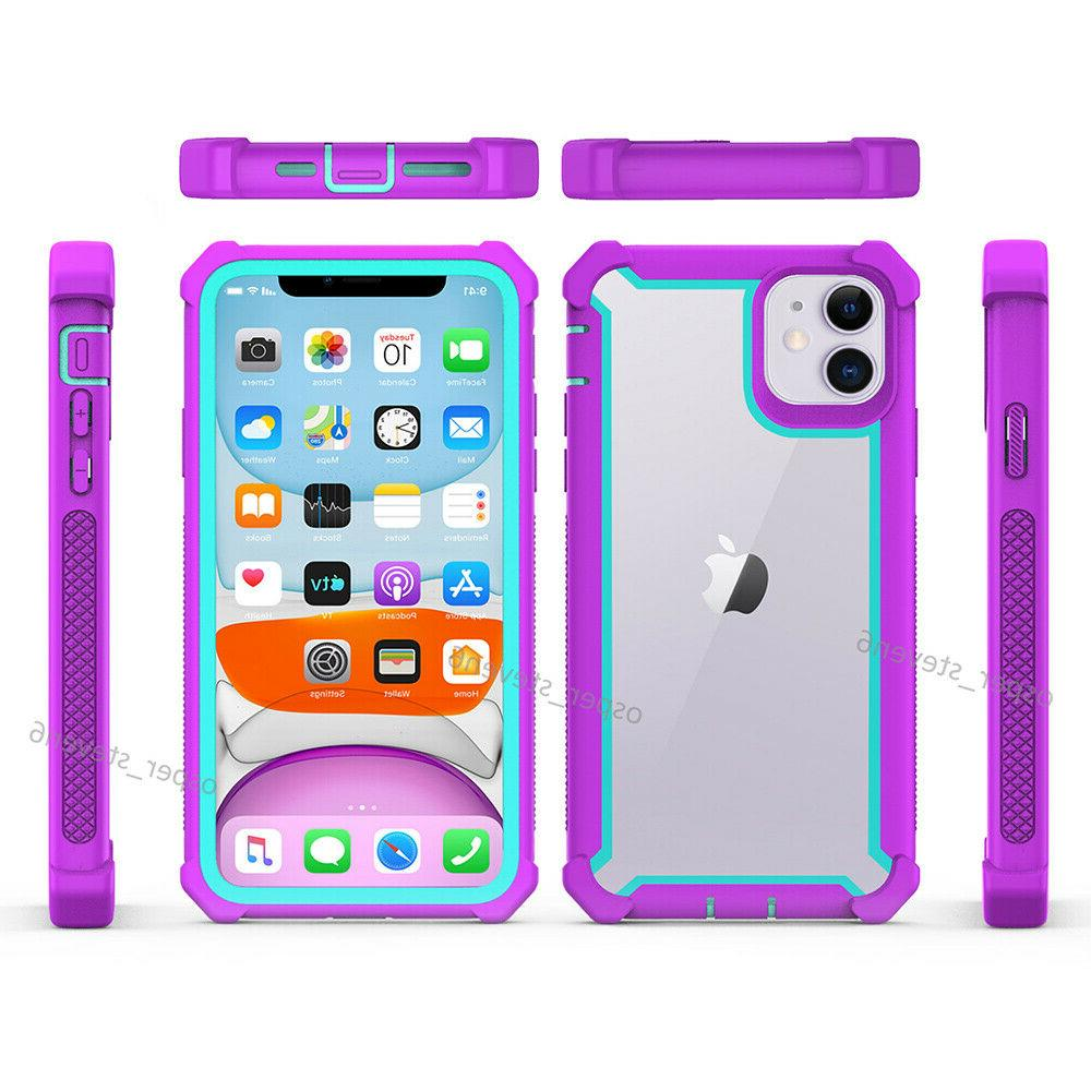 For Max Shockproof Rugged Case