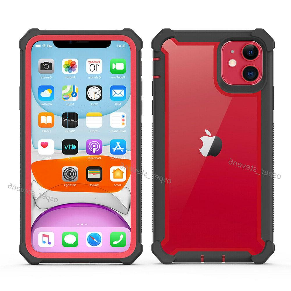 For iPhone 11 Max Shockproof Case Cover