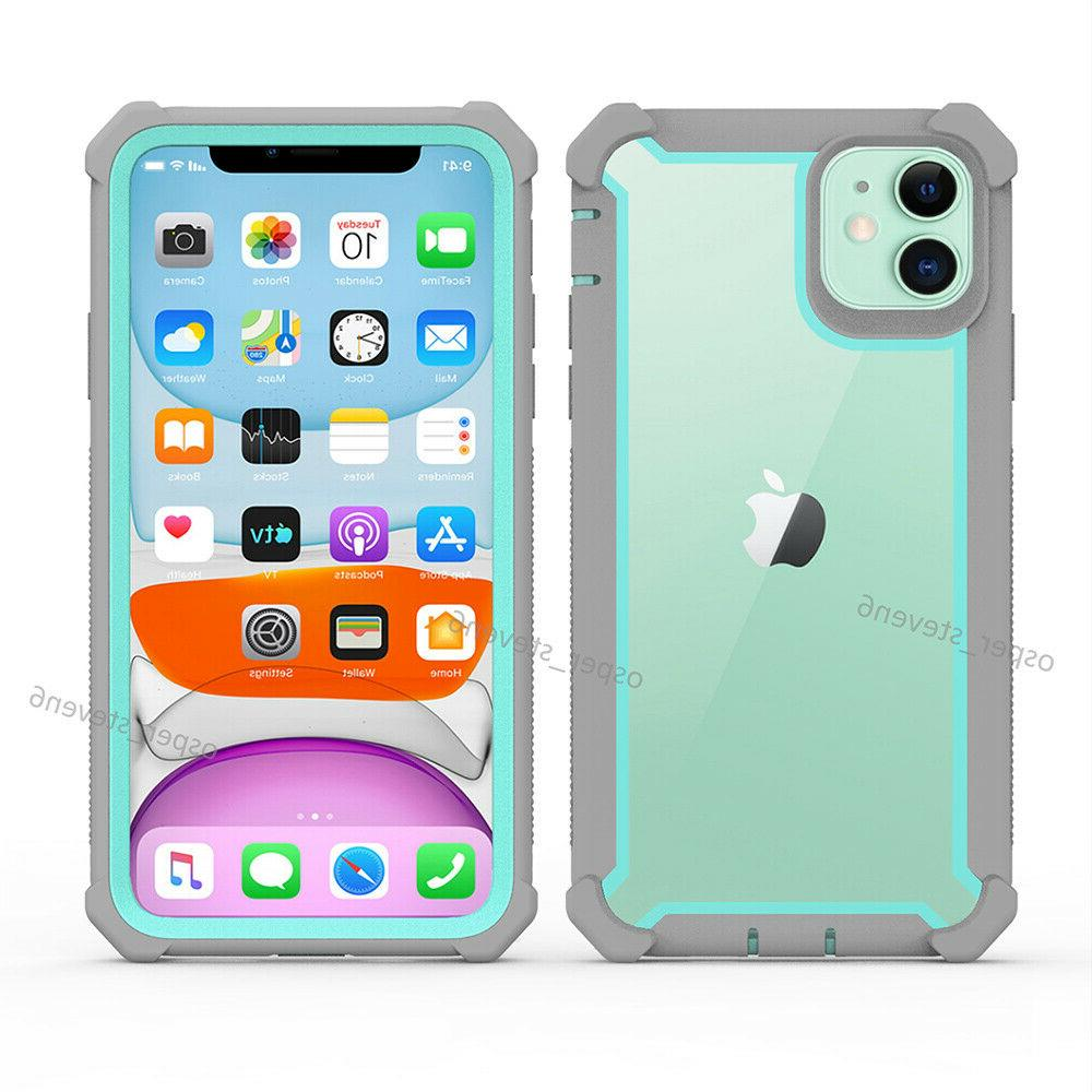 For Max Shockproof Hybrid Case Cover