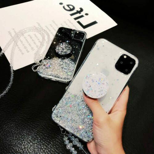 For iPhone Max 7 8 Slim With Cases Socket