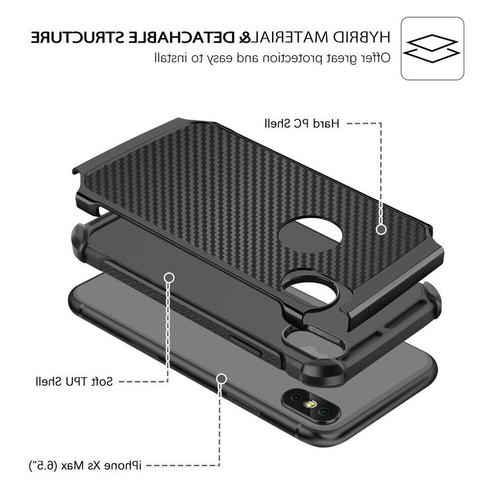 For iPhone Carbon