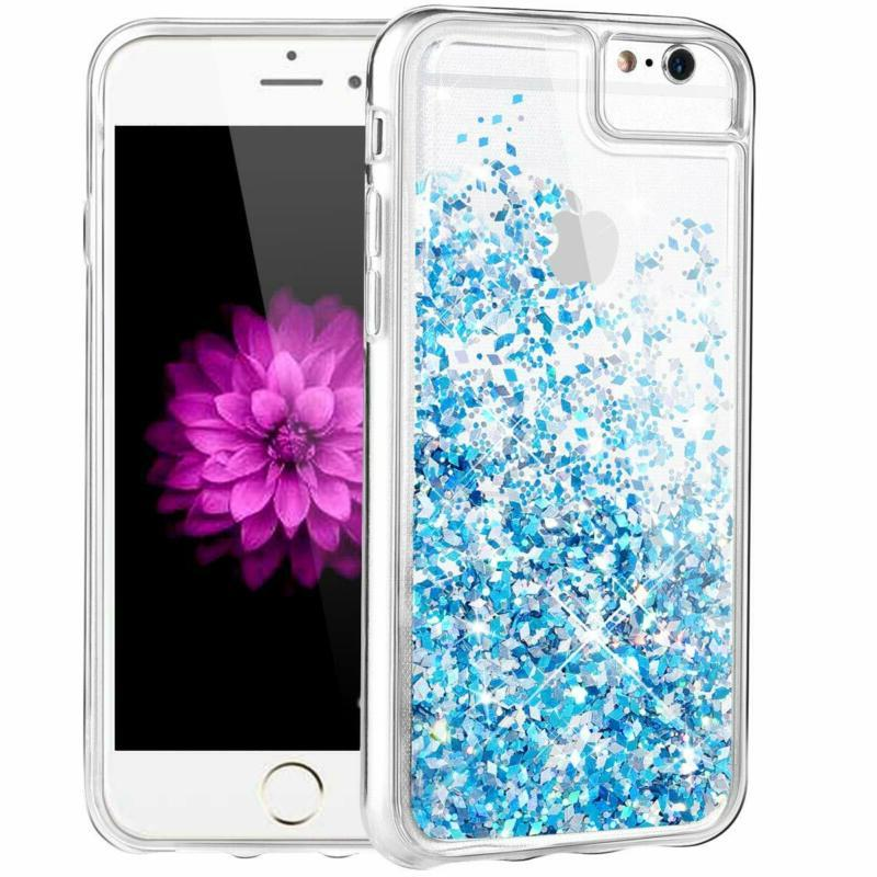 Iphone 6 6S 8 6S Case Tempered