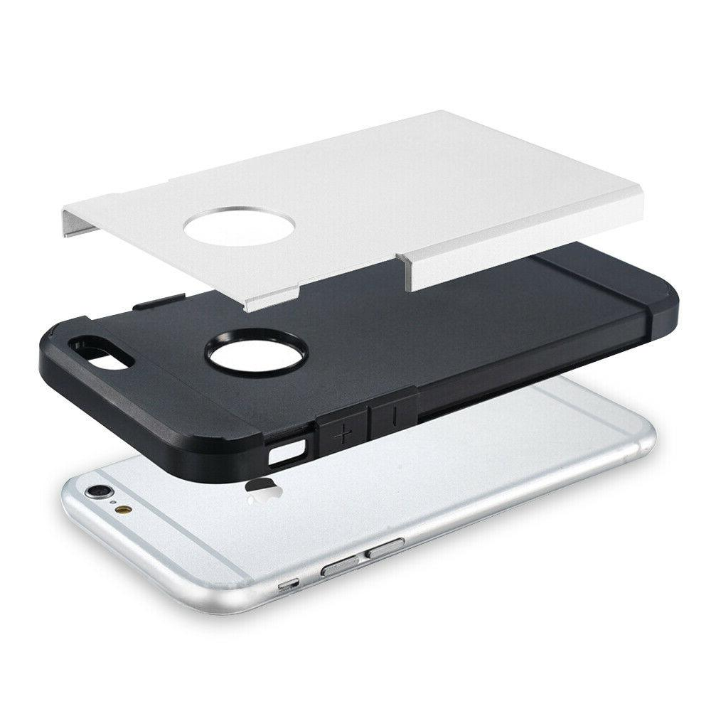 6S Case Defender Rugged Armor Cover US