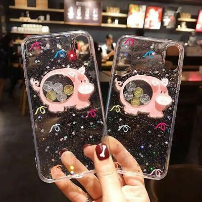 iPhone X Xs Case,Blingy's Animal