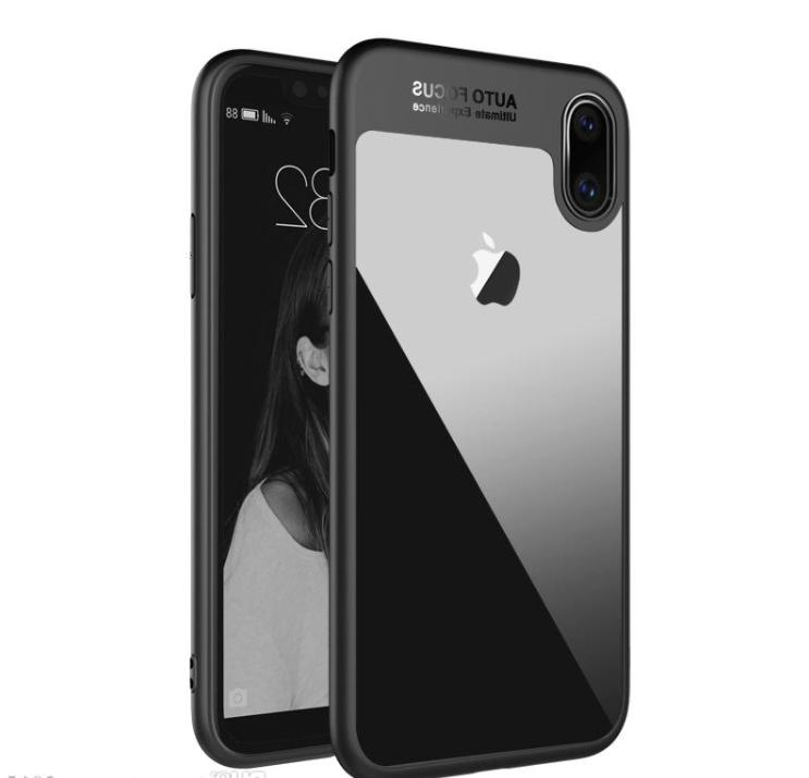 For iPhone Case Rugged Case Material Cases