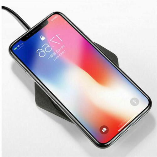 For iPhone XR 8 7 XS Protect Soft TPU Fabric Case