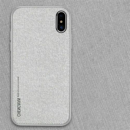 For XR XS Shockproof Protect Soft TPU Case